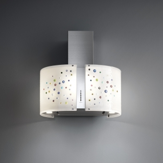 Filtering And Air Purifying Hoods - Venezia