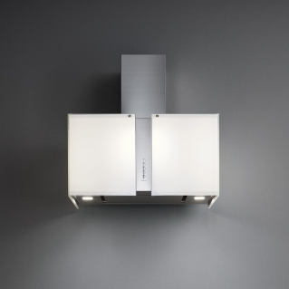 Wall-mounted cooker hoods - Maia