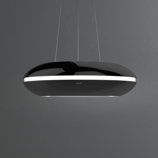 Island cooker hoods - Loop