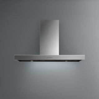 Designer cooker hoods - Plane Green Tech
