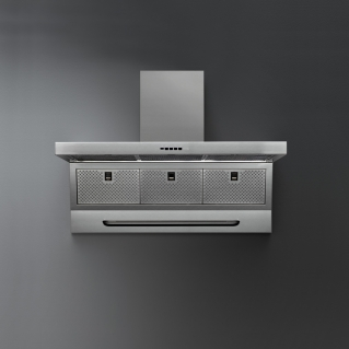Wall-mounted cooker hoods - Master