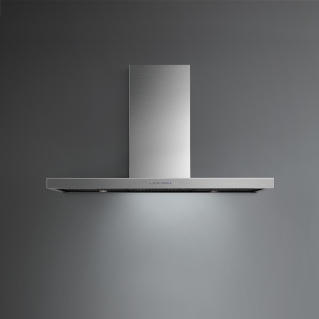Wall-mounted cooker hoods - Stream