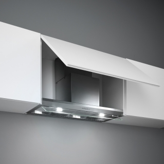 Built-in cooker hoods - Virgola