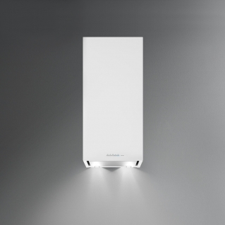 Wall-mounted cooker hoods - Mira White