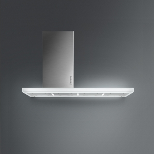 Wall-mounted cooker hoods - Lux