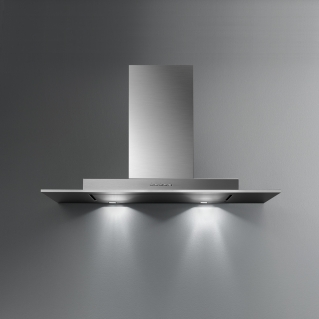 Designer cooker hoods - Exploit Top
