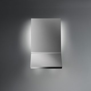 Wall-mounted cooker hoods - Rialto Top