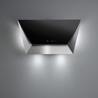 Wall-mounted cooker hoods - Prisma