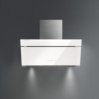 Wall-mounted cooker hoods - Butterfly