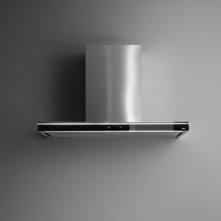 Quiet cooker hoods - Lumina NRS