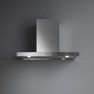 Wall-mounted cooker hoods - Plane NRS