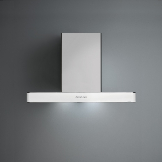 Wall-mounted cooker hoods - Stilo NRS