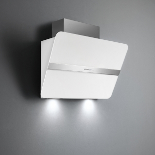 Quiet cooker hoods - Flipper NRS